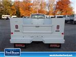 2020 Ford F-450 Super Cab DRW 4x4, Reading SL Service Body #WU00995 - photo 4