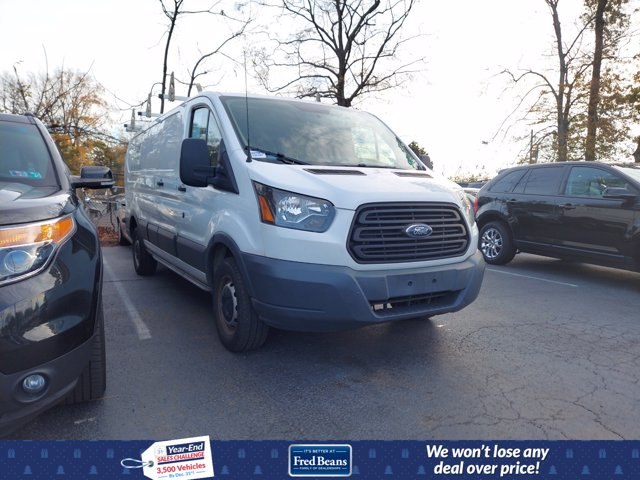 2015 Ford Transit 250 4x2, Empty Cargo Van #WU0987E - photo 1