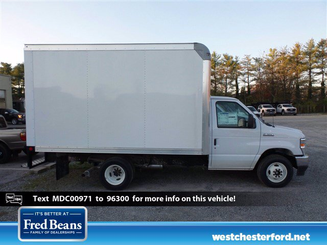 2021 Ford E-350 4x2, Rockport Cutaway Van #WU10005 - photo 3
