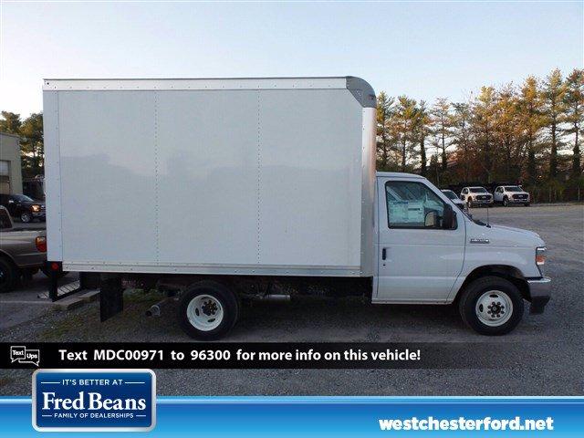 2021 Ford E-350 RWD, Rockport Cutaway Van #WU10005 - photo 1