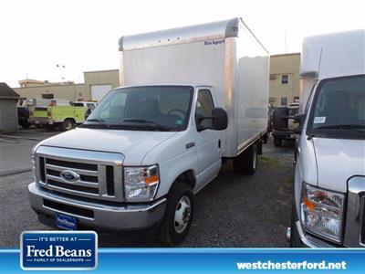 2021 Ford E-350 4x2, Rockport Cutaway Van #WU10005 - photo 1