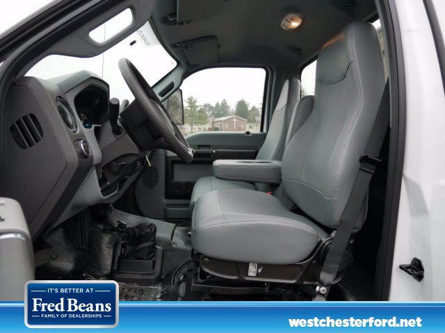 2021 Ford F-650 Regular Cab DRW 4x2, Cab Chassis #WU10008 - photo 10