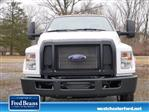 2021 Ford F-650 Regular Cab DRW 4x2, Cab Chassis #WU10008 - photo 5