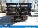 2021 Ford F-350 Regular Cab DRW 4x2, Reading Platform Body Stake Bed #WU100102 - photo 4