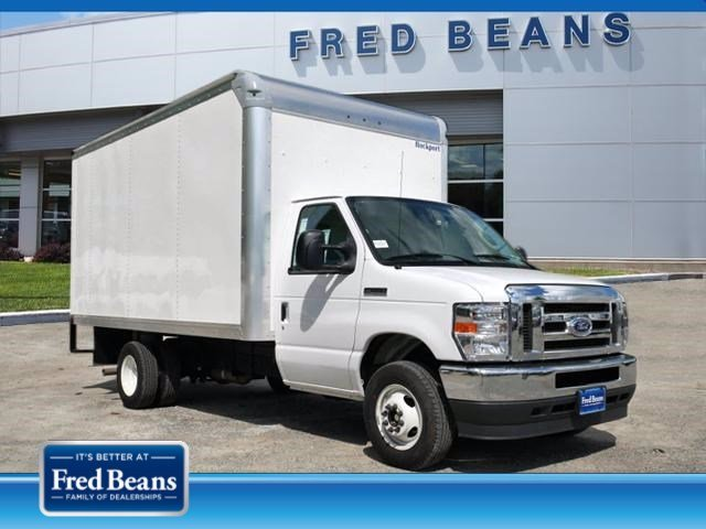2021 Ford E-450 RWD, Rockport Cutaway Van #WU10014 - photo 1