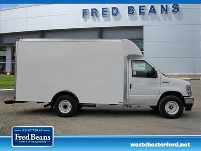 2021 Ford E-350 RWD, Supreme Spartan Cargo Cutaway Van #WU10017 - photo 5
