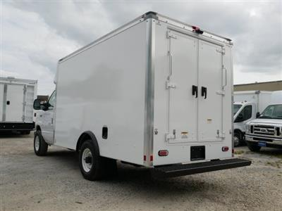 2021 Ford E-350 RWD, Supreme Spartan Cargo Cutaway Van #WU10017 - photo 2