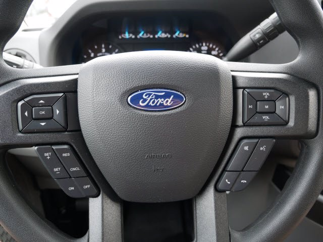 New 2021 Ford E 350 Service Utility Van for sale in West