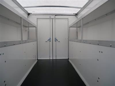 2021 Ford E-350 RWD, Supreme Spartan Cargo Service Utility Van #WU10020 - photo 11