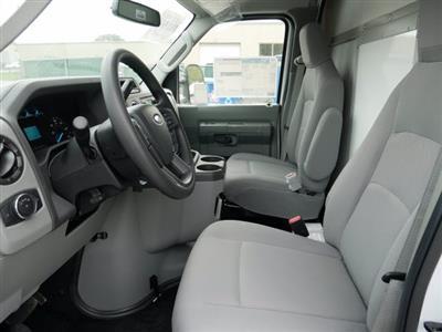 2021 Ford E-350 RWD, Supreme Spartan Cargo Service Utility Van #WU10020 - photo 9