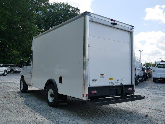 2021 Ford E-350 RWD, Supreme Cutaway Van #WU10023 - photo 1
