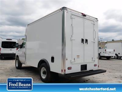 2021 Ford E-350 RWD, Supreme Spartan Cargo Cutaway Van #WU10027 - photo 2