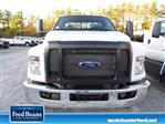 2021 Ford F-650 Regular Cab DRW 4x2, Cab Chassis #WU10034 - photo 3