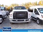 2021 Ford F-650 Regular Cab DRW 4x2, Cab Chassis #WU10035 - photo 3