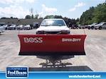 2021 Ford F-250 Regular Cab 4x4, BOSS Snowplow Pickup #WU10057 - photo 2