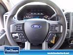 2021 Ford F-250 Regular Cab 4x4, BOSS Snowplow Pickup #WU10057 - photo 5
