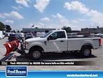 2021 Ford F-250 Regular Cab 4x4, BOSS Snowplow Pickup #WU10057 - photo 1