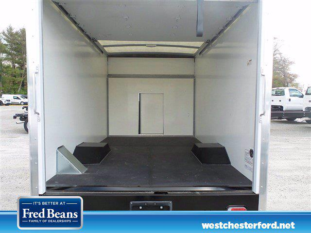 2021 Ford E-350 4x2, Supreme Spartan Cargo Cutaway Van #WU10307 - photo 6