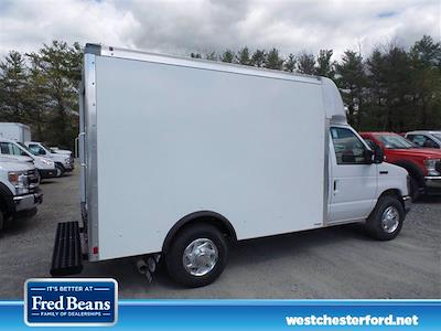2021 Ford E-350 4x2, Supreme Spartan Cargo Cutaway Van #WU10307 - photo 2