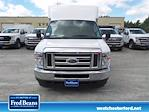 2021 Ford E-350 4x2, Supreme Spartan Cargo Cutaway Van #WU10307 - photo 3
