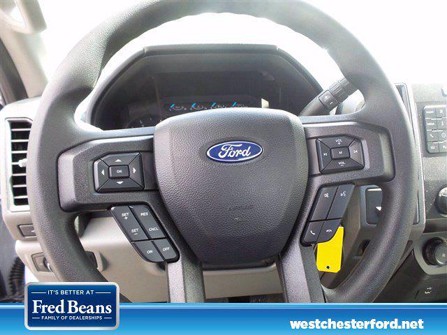2021 Ford F-450 Regular Cab DRW 4x2, Reading Classic II Steel Service Body #WU10352 - photo 5