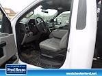 2021 Ford F-450 Regular Cab DRW 4x4, Knapheide Value-Master X Platform Body #WU10356 - photo 6