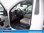 2021 Ford F-350 Regular Cab DRW 4x4, Rugby Eliminator LP Steel Dump Body #WU10458 - photo 6