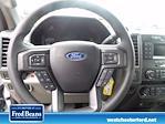 2021 Ford F-350 Regular Cab DRW 4x4, Rugby Eliminator LP Steel Dump Body #WU10458 - photo 9