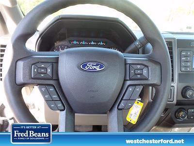 2021 Ford F-350 Regular Cab 4x4, Knapheide Steel Service Body #WU10482 - photo 7