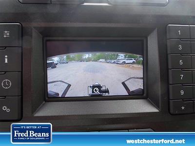2021 Ford F-550 Regular Cab DRW 4x4, Rugby Eliminator LP Steel Dump Body #WU10488 - photo 10