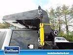 2021 Ford F-550 Regular Cab DRW 4x4, Rugby Eliminator LP Steel Dump Body #WU10488 - photo 7