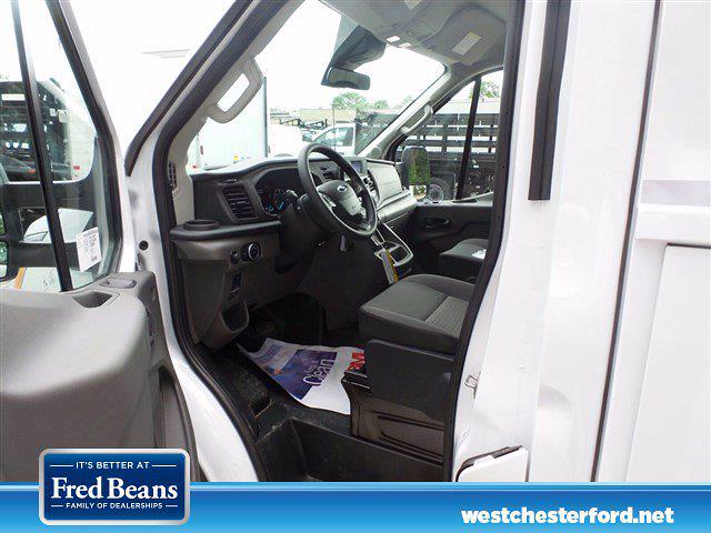 2021 Ford Transit 350 4x2, Reading Aluminum CSV Service Utility Van #WU10500 - photo 6