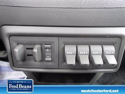 2021 Ford Transit 350 4x2, Reading Aluminum CSV Service Utility Van #WU10500 - photo 8