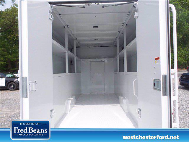 2021 Ford Transit 350 HD 4x2, Reading Aluminum CSV Service Utility Van #WU10503 - photo 4