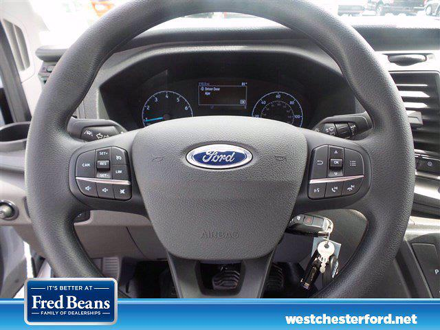 2021 Ford Transit 350 HD 4x2, Reading Aluminum CSV Service Utility Van #WU10503 - photo 6