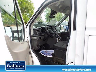 2021 Ford Transit 350 HD 4x2, Reading Aluminum CSV Service Utility Van #WU10503 - photo 5