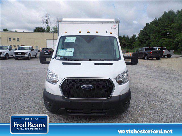 2021 Ford Transit 350 HD Low Roof 4x2, Supreme Cutaway Van #WU10542 - photo 1