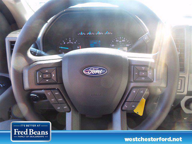 2021 Ford F-350 Regular Cab DRW 4x4, Cab Chassis #WU10550 - photo 6