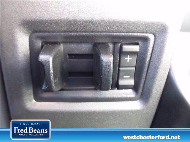 2021 Ford F-350 Regular Cab DRW 4x4, Cab Chassis #WU10550 - photo 7