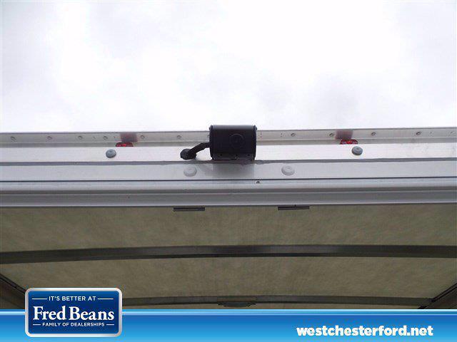 2021 Ford Transit 350 HD Low Roof AWD, Supreme Spartan Cargo Cutaway Van #WU10576 - photo 10