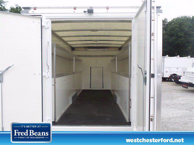 2021 Ford Transit 350 HD Low Roof AWD, Supreme Spartan Cargo Cutaway Van #WU10576 - photo 6