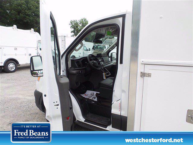 2021 Ford Transit 350 HD Low Roof AWD, Supreme Spartan Cargo Cutaway Van #WU10576 - photo 7