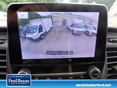 2021 Ford Transit 350 HD Low Roof AWD, Supreme Spartan Cargo Cutaway Van #WU10576 - photo 11