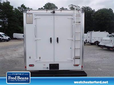 2021 Ford Transit 350 HD Low Roof AWD, Supreme Spartan Cargo Cutaway Van #WU10576 - photo 1