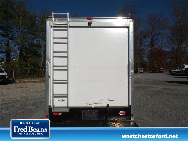 2019 Ford E-350 4x2, Supreme Spartan Cargo Cutaway Van #WU191108 - photo 4