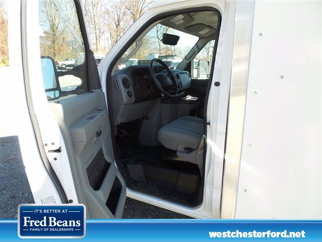 2019 Ford E-350 4x2, Supreme Spartan Cargo Cutaway Van #WU191108 - photo 8