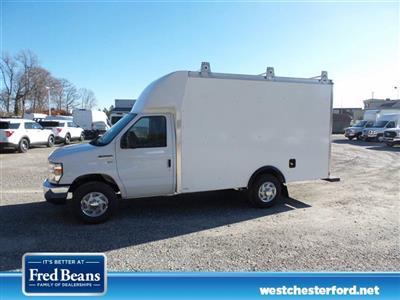 2019 Ford E-350 4x2, Supreme Spartan Cargo Cutaway Van #WU191108 - photo 1