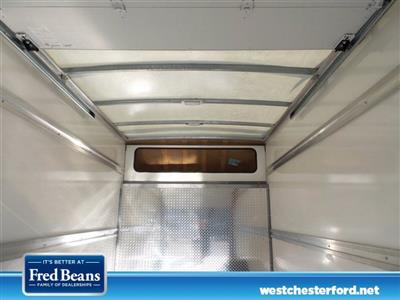 2019 Ford E-350 4x2, Supreme Spartan Cargo Cutaway Van #WU191108 - photo 7