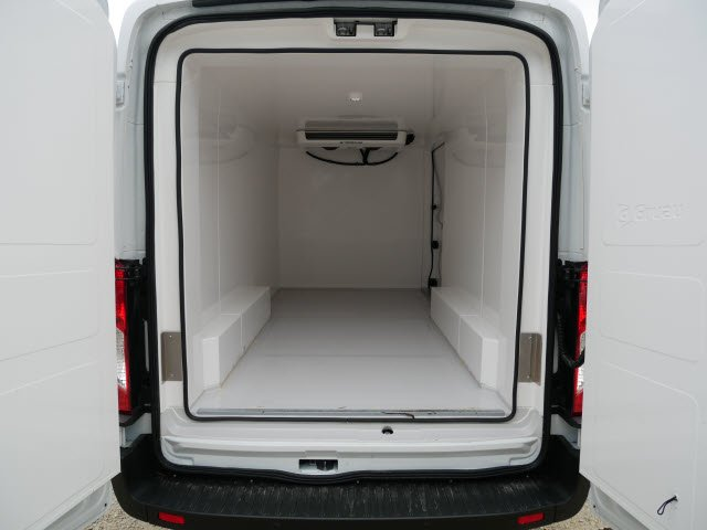 2019 Transit 250 Med Roof 4x2, Thermo King Direct-Drive Refrigerated Body #WU191111 - photo 7
