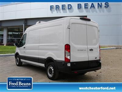 2019 Transit 250 Med Roof 4x2, Thermo King Direct-Drive Refrigerated Body #WU191111 - photo 5